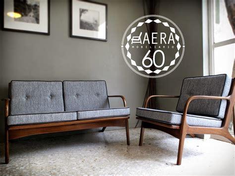 AERA60 Mobiliario: SALA MALICHE ESTILO DANES