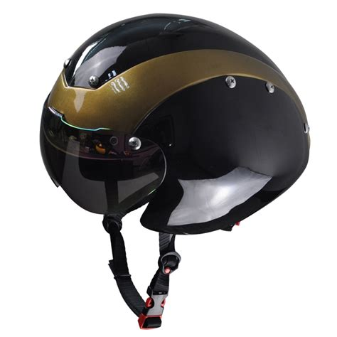 Aero triathlon helmets, time trial helmet AU T01