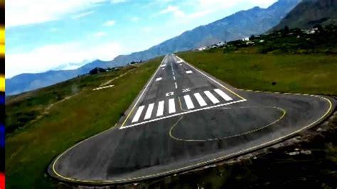 AEROPUERTO ANTONIO NARIÑO COLOMBIA 2016   YouTube