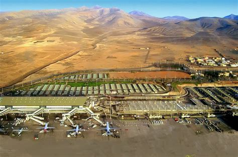 Aeropuerto de Fuerteventura  FUE    Aeropuertos.Net