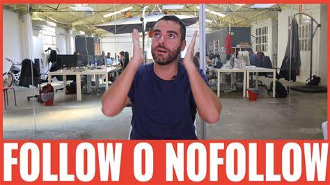 ¿ Afiliación dofollow o nofollow