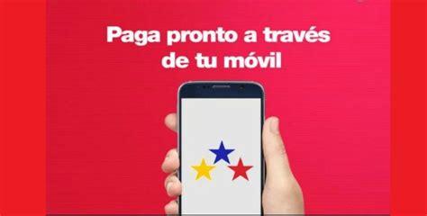 Afíliate al pago móvil del Banco Bicentenario en seis pasos