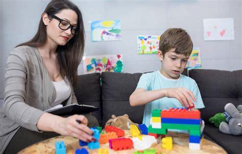 Afinal, quando procurar um psicólogo infantil? Observe 3 ...
