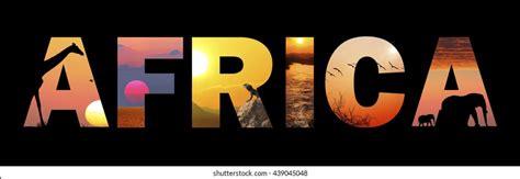 africa banner Images, Stock Photos & Vectors   Shutterstock
