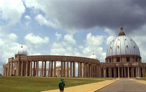 África: COSTA DE MARFIL