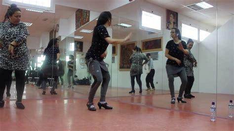 Africa Fernandez clases de flamenco en Sevilla todo el año ...