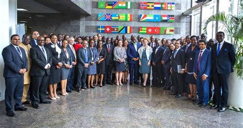 Africa Investment Forum: Partners reaffirm commitment to ...
