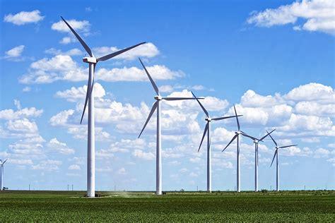 África: usinas eólicas e solares podem suprir demanda de ...