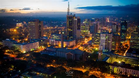 African Screens 21 – Nairobi Dusk   Clicking with Purpose
