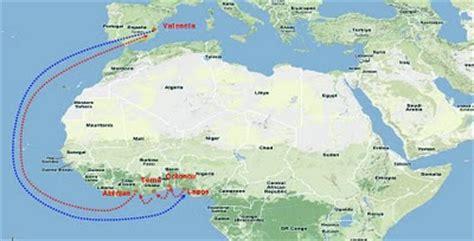 AFRICAN SHIPPING LINE   ASLINE: HANJIN SHIPPING, UASC ...