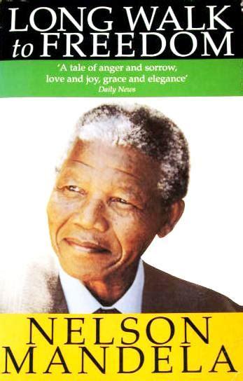 Africana Books   Long Walk to Freedom   Nelson Mandela was ...