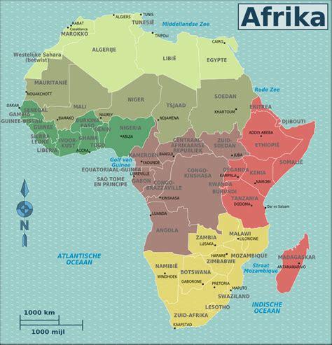 Afrika   Wikivoyage