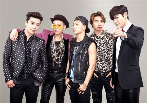 After a Long Wait, Big Bang Members Will Be Discharged ...