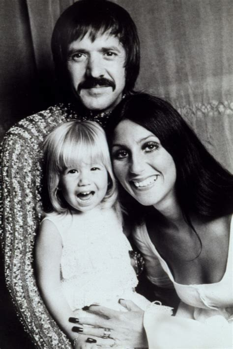After Four Decades, Cher Opens Up About The Reason Behind ...