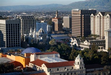 After languishing for decades, downtown San Jose may ...