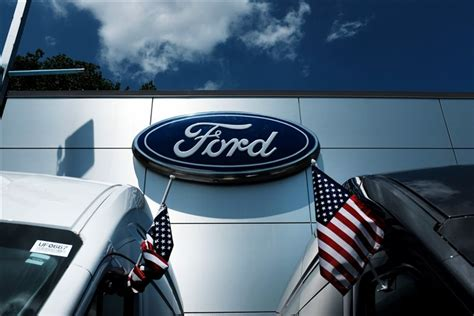 After laying off 7,000 workers, what s next for Ford?