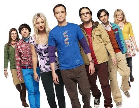 After The Big Bang Theory Ends, What s Next for the Cast ...