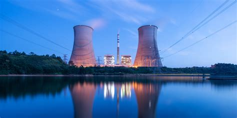 After the investment is done, fossil fuel plants will keep ...