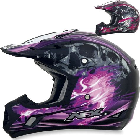 AFX FX 17 Inferno MX ATV Dirt Bike Off Road Protection ...