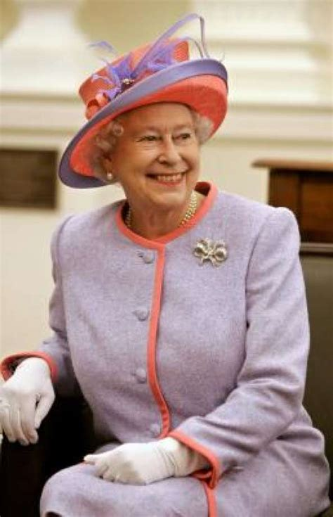 Age a crowning achievement for Queen Elizabeth II ...