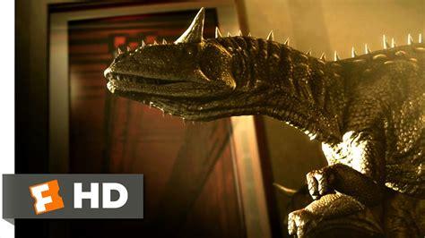 Age of Dinosaurs  2/10  Movie CLIP   Dino Destruction ...