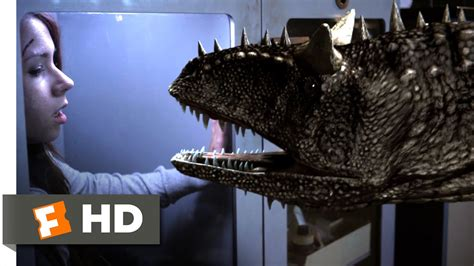 Age of Dinosaurs  3/10  Movie CLIP   Dad Decapitates a ...