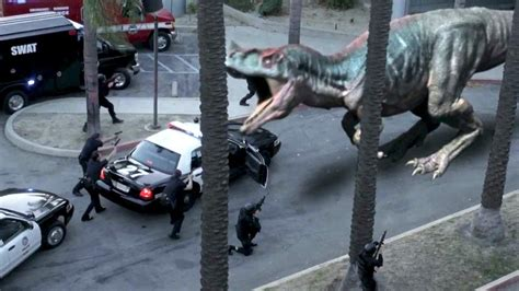 AGE OF DINOSAURS Bande Annonce du Film  2013    YouTube