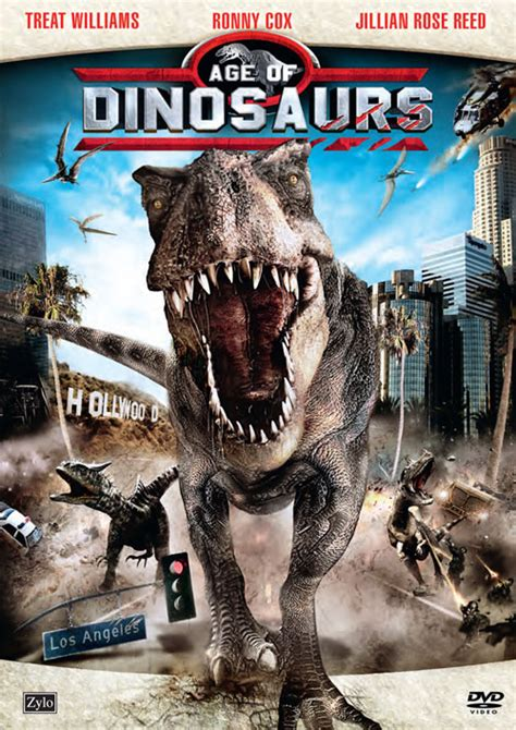 Age of Dinosaurs | Die Hard scenario Wiki | FANDOM powered ...
