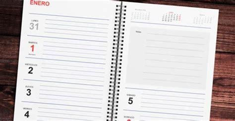 Agenda semanal 2019 para imprimir 【GRATIS】 | decoracion ...