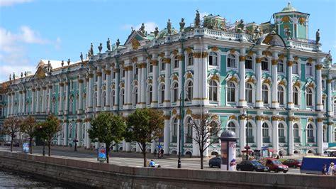 Agendas Mundi XXXVII – Museos de Rusia  San Petersburgo ...