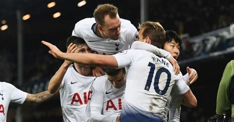 Agent of key Tottenham star opens up on Real Madrid links