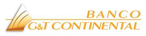 Agente G&T Continental SERVITCO