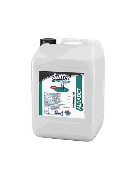 AGRAL ALKADET deterg.deseng.alcalino [1 x 24kg.]