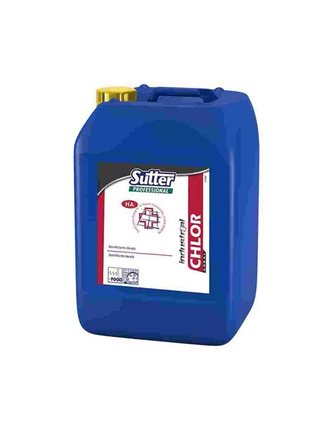 AGRAL CHLOR HA detergente higienizante clorado[1 x 24kg.]
