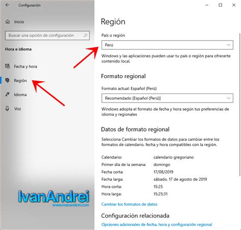 Agregar o quitar la barra de idiomas de Windows 10   Iván ...