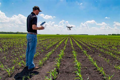 AGRICULTURA 4.0, llegó la revolución agrícola → Agrimanager