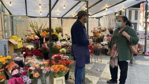 Agricultura aprueba 10 solicitudes del sector de la flor ...