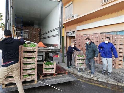 Agricultura compra más de 300 toneladas de alimentos a ...