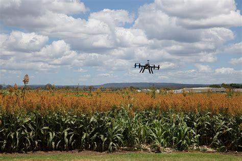 Agricultura de precisión para reducir el uso de ...