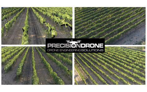 Agricultura de Precisión – PRECISIONDRONE