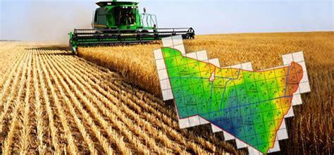 Agricultura de precisión: sensores, imágenes y datos