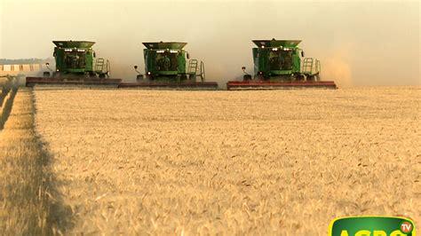 Agricultura de precisión: Supremacía tecnológica y ...