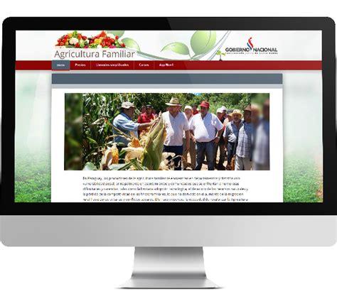 AGRICULTURA FAMILIAR – Portal AppsPY
