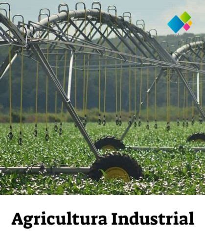 Agricultura Industrial en 2020 | Agricultura, Agronomia ...