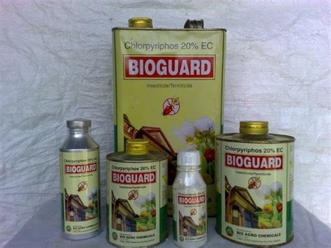 Agricultural Herbicides   Bioguard Manufacturer from Lucknow