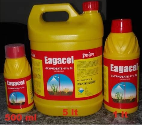 Agricultural Herbicides Manufacturer from Ahmedabad