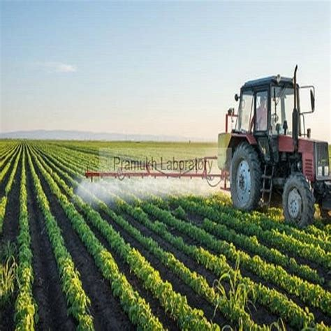Agriculture Testing Services   Agrochemicals Testing ...