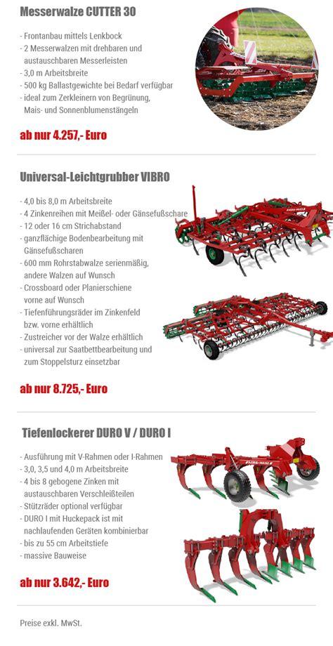 Agro Masz Agritechnica Neuheiten bei Eibl & Wondrak ...