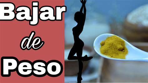 Agua de avena para adelgazar rapido y perder peso/ Curcuma ...