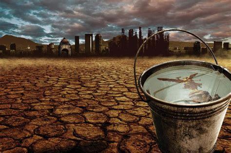 Agua: El colapso que viene   Reporte Indigo
